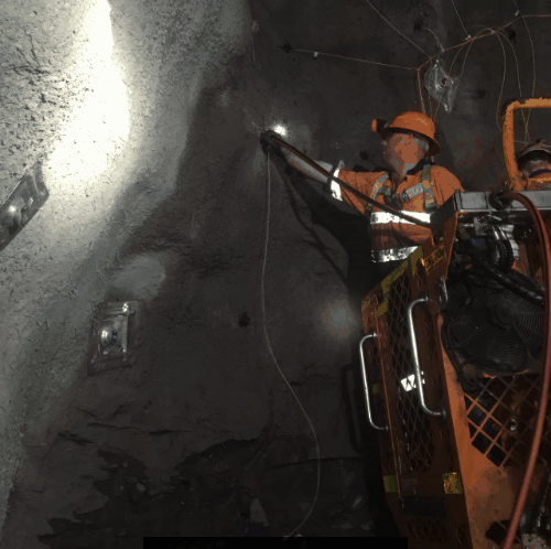 Optimising underground drill and blast performance