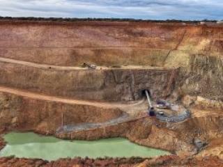 Vivien Gold Mine